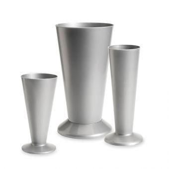 Silver Vase
