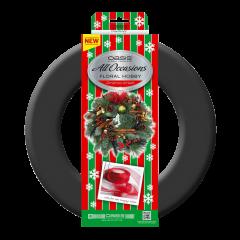 OASIS® Ideal Floral Foam Door Wreath Kit