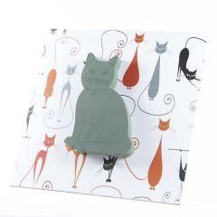 OASIS® Ideal Floral Foam FotoFloral Cat