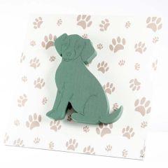 OASIS® Ideal Floral Foam FotoFloral Dog