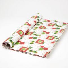 Modern Christmas Tissue Paper Sheets