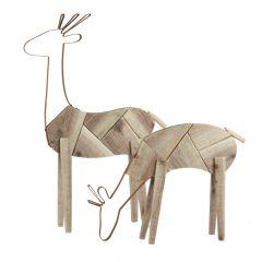 Unaka Deer
