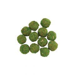 Mossed Sphere Pack