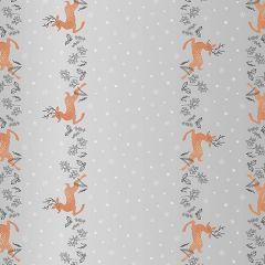Prancing Reindeer Clear Film - 100m