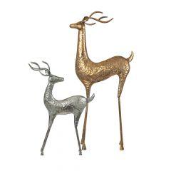 Batak Deer