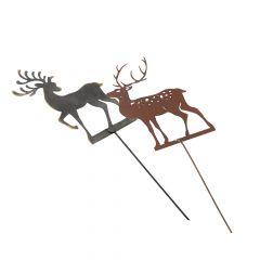 Batak Reindeer Pick
