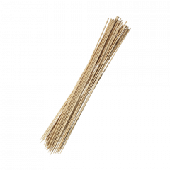Bamboo Sticks (Pack of 100)