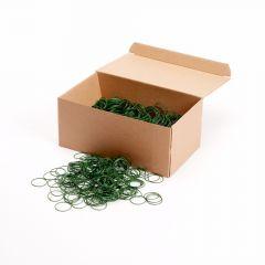 Carnation Ring - Green