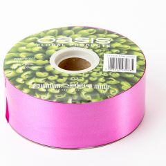 Poly Ribbon - Cerise Pink