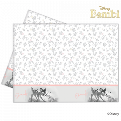 Disney Bambi Tablecloth