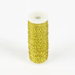 Bullion Wire - Lemon