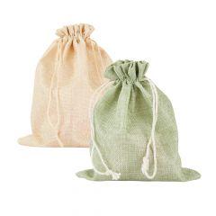 Camila Jute Bag Pack