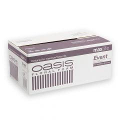 OASIS® Event Floral Foam Maxlife Brick
