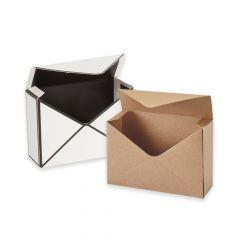 Envelope Flower Boxes