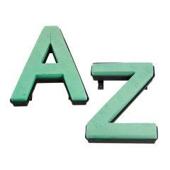 OASIS® NAYLORBASE® Ideal Floral Foam Letters