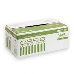 OASIS® Light Floral Foam Maxlife Brick